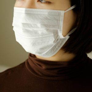 新型コロナウイルス